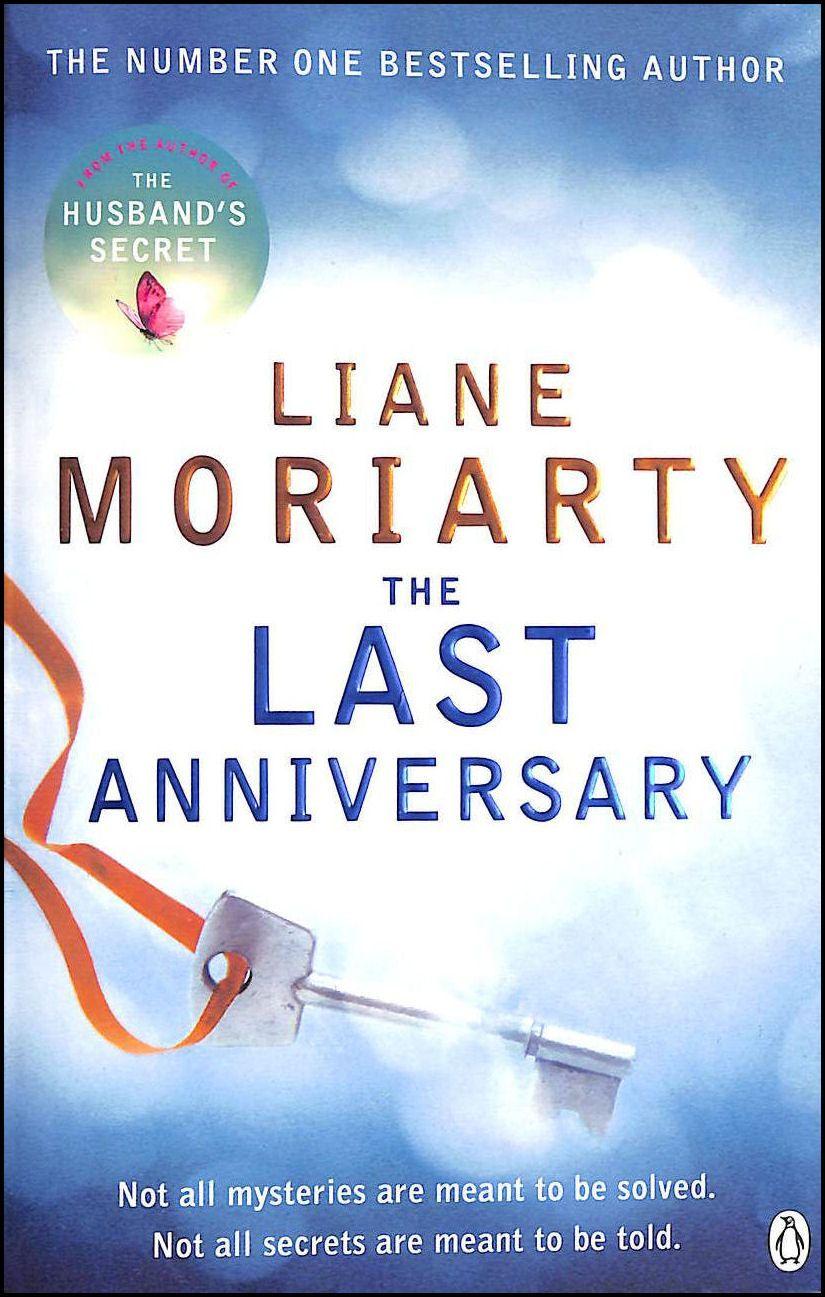 Advanced Search The Last Anniversary Liane Moriarty Great Books To Read