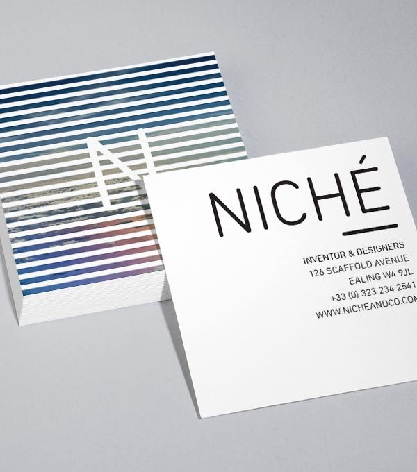 Want to learn how to create amazing business cards download for browse square business card design templates fbccfo Images