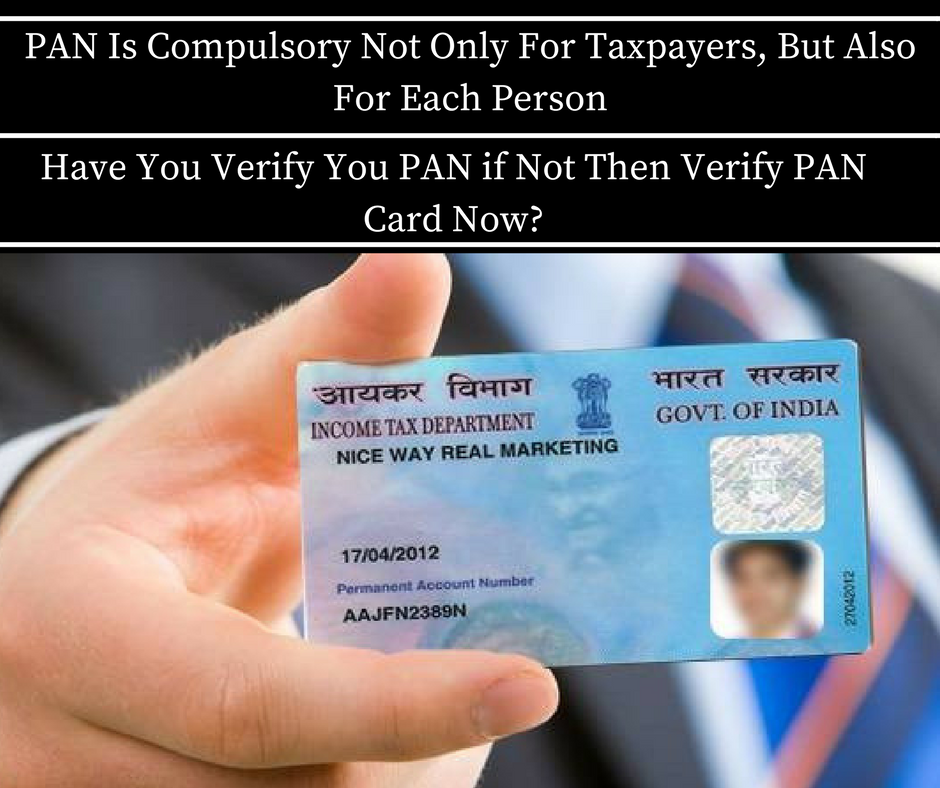 Pin By Finfyi On Pan Card With Images Income Tax Marketing Cards