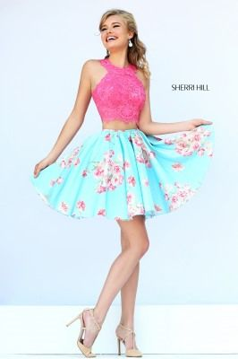 I will be buying this just for the skirt!! Sherri Hill 32245