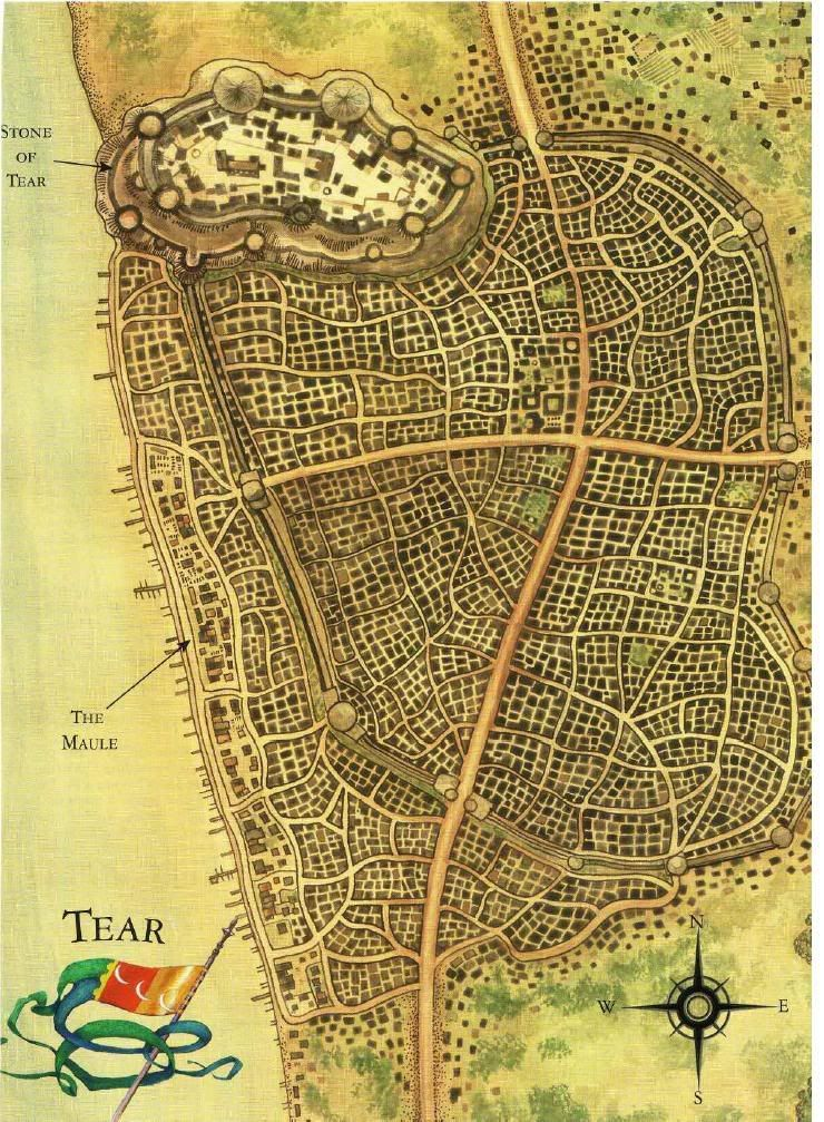 illian wheel of time - Google Search | Cities | Fantasy map, Map ...