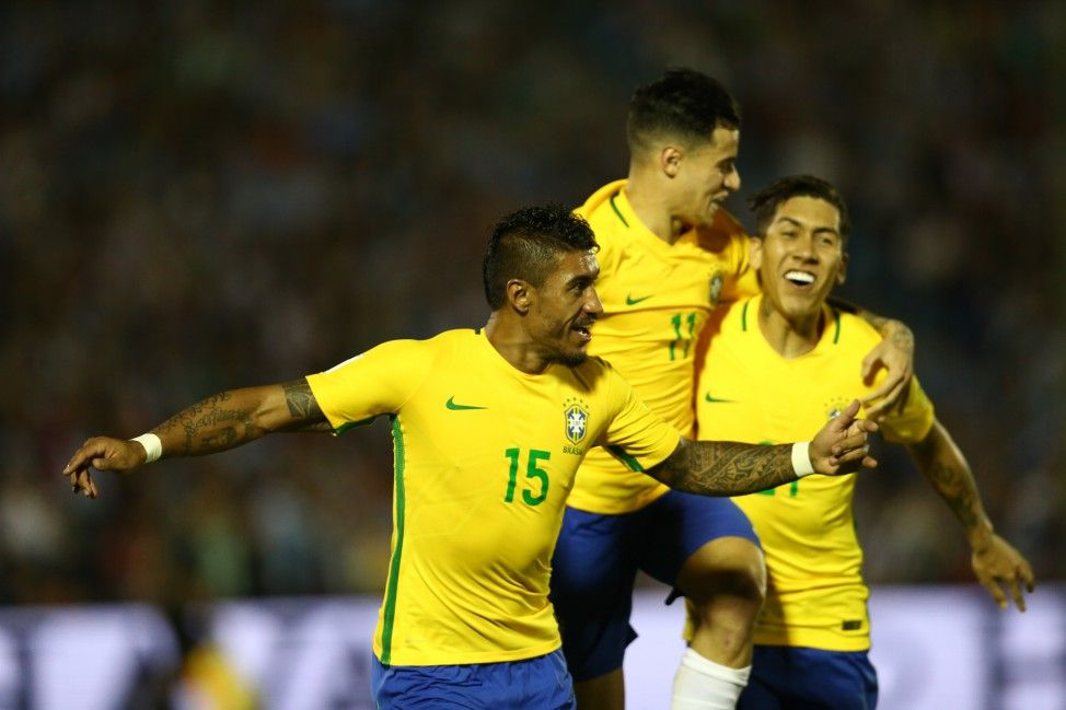 Brasil X Uruguai Selecao Brasileira Uruguai Selecao Brasileira Brasil