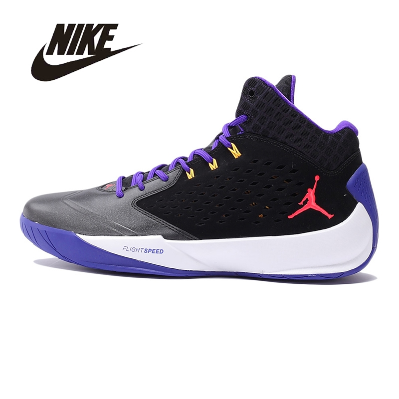 98.28$  Buy here - http://alij8f.shopchina.info/1/go.php?t=32810757374 - NIKE Original Mens Sneakers Basketball Shoes High Quality Outdoor #768931  #buyonline