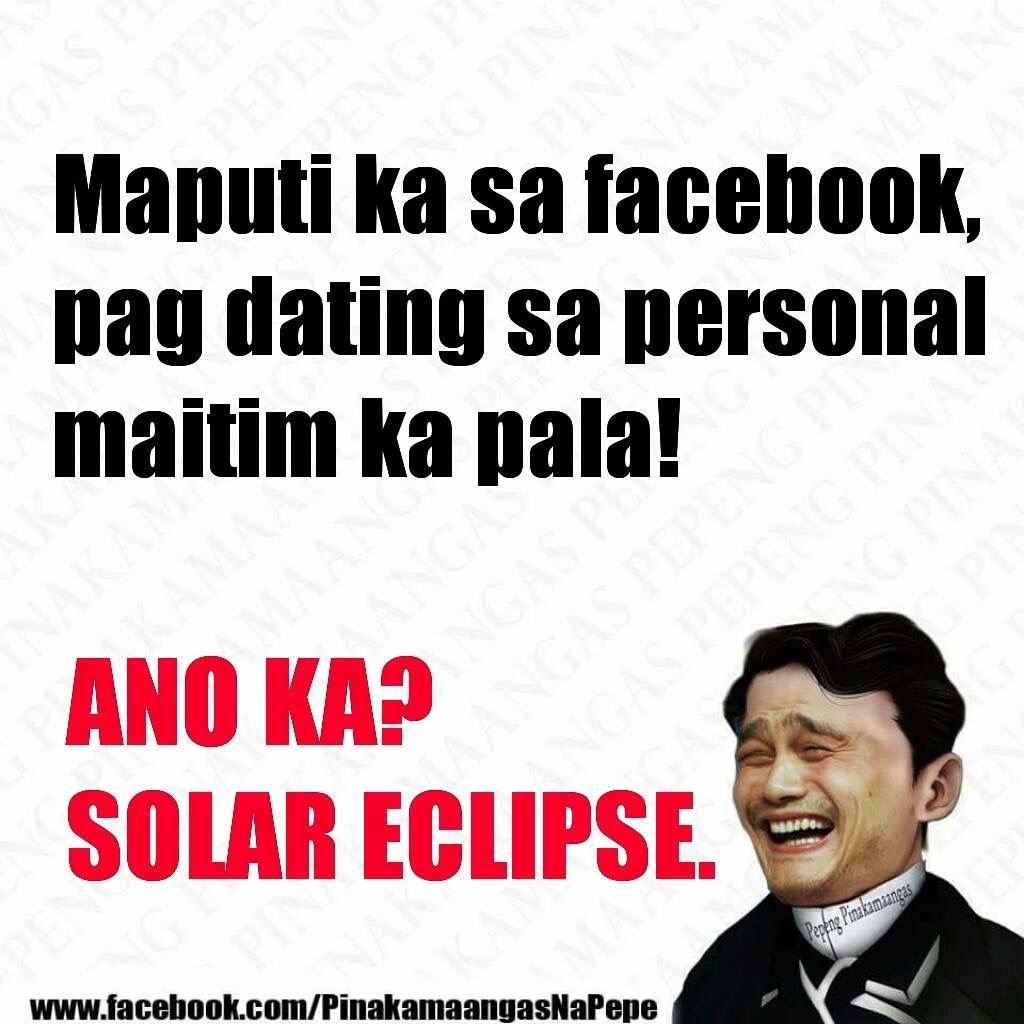 Comedy Quotes Tagalog Version: Pinoy Quotes, Filipino Quotes