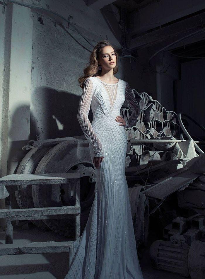 Ada hefetz wedding dresses