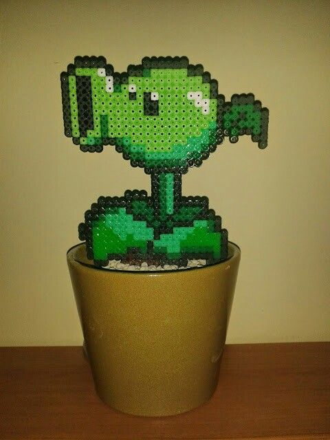 Plants Arts And Crafts For Kids