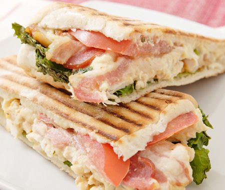 Panini Bread Recipe Frugal Food Panini Bread Panini