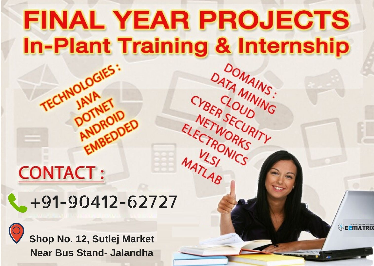 M Tech Thesi Help Readymade Plant Training Projects Dissertation