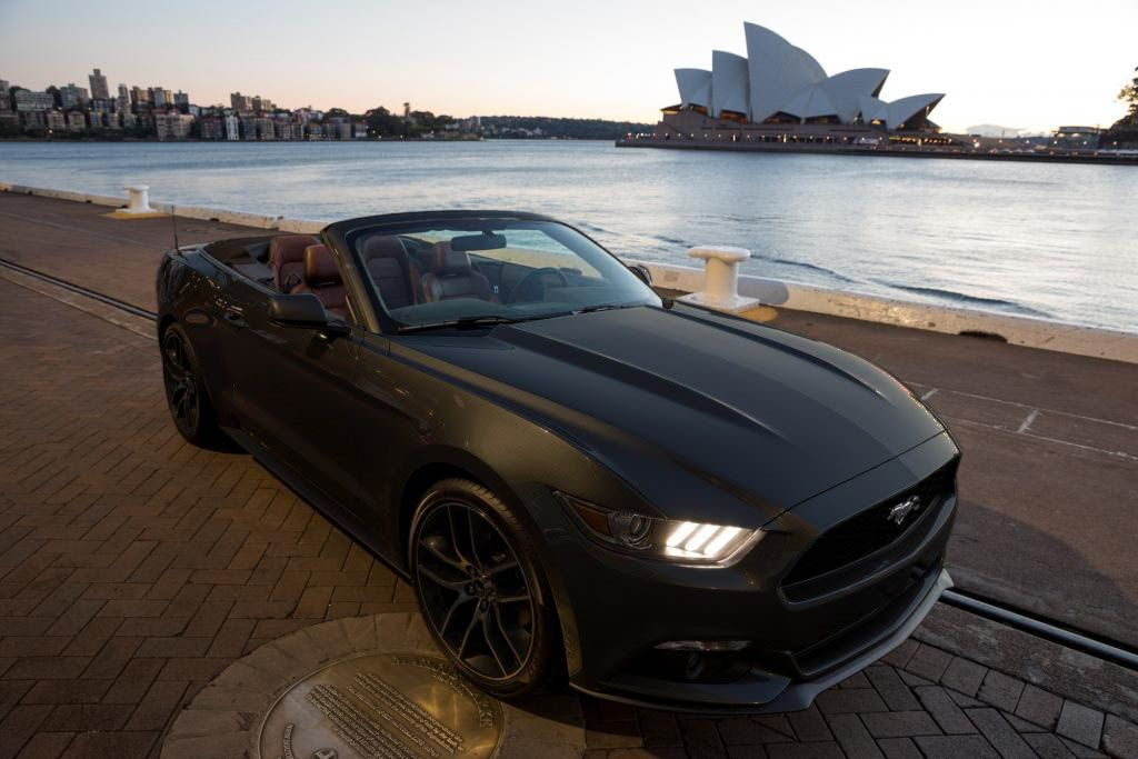 2015 Mustang Gt Matte Black As Cool As My Soul With Images