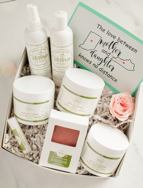 Mothers Day Gift Set For Mom