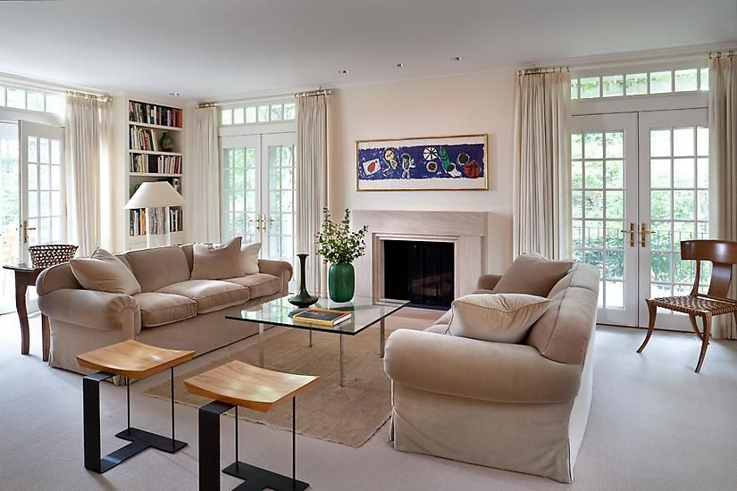 Westchester new york house glenn gissler design glenn gissler design