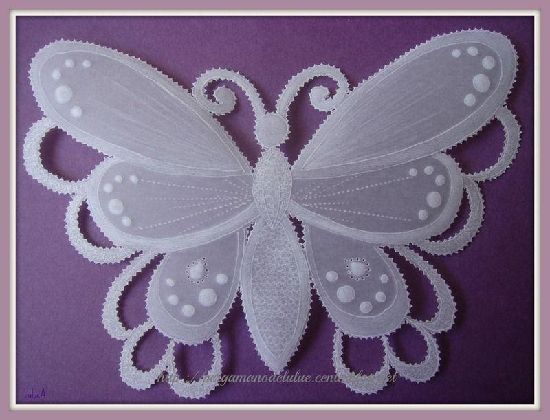 pergamano papillon jpg pergamano pinterest patron gratuit gratuit et patron. Black Bedroom Furniture Sets. Home Design Ideas