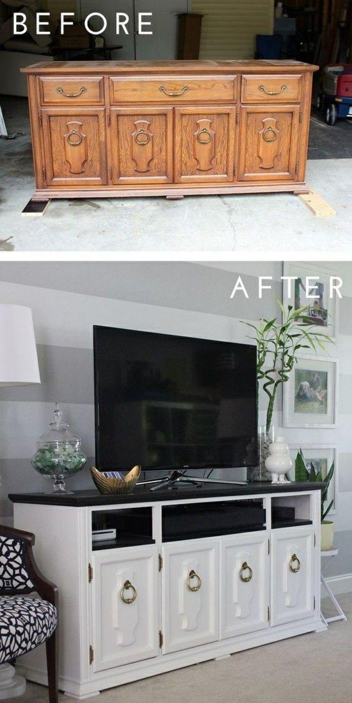 1001 Ideen Wie Sie Alte Möbel Aufpeppen Können Diy Ideen