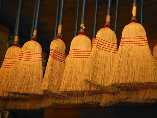 Image result for norway broom christmas