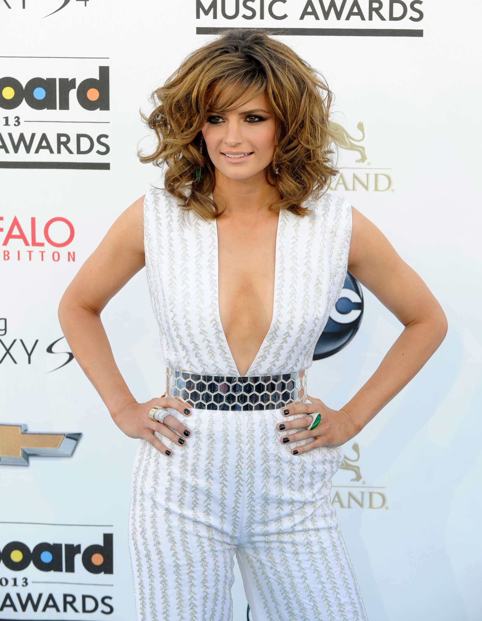 Stana Katic  2013 Billboard Music Awards  Stana Katic -8466