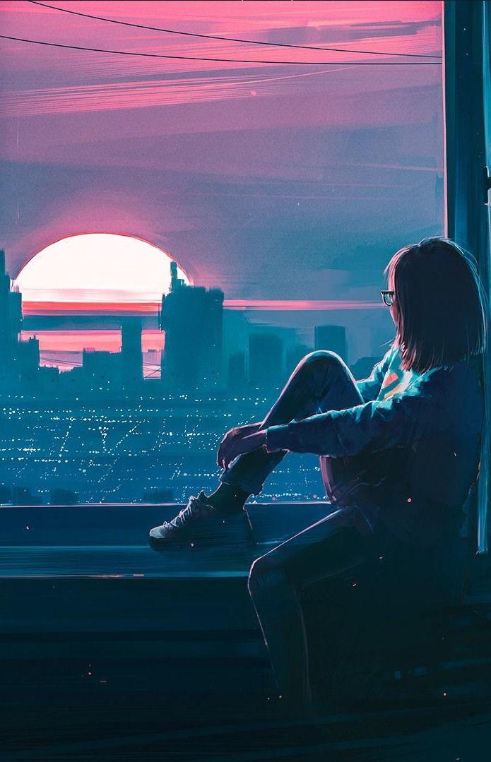 Photo of Bild über Mädchen in dem, was ich von shifulea auf We Heart It mag