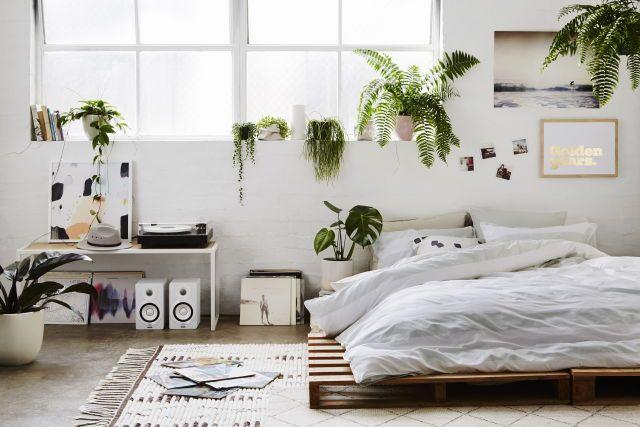 ⭐︎𝙿 𝙸 𝙽 𝚃 𝙴 𝚁 𝙴 𝚂 𝚃 ➳ @𝚜𝚘𝚙𝚑𝚒𝚎𝚕𝚒𝚕𝚢𝚎𝚌𝚘 ⭐︎ | Minimalist  bedroom design, Bedroom design, Bedroom interior