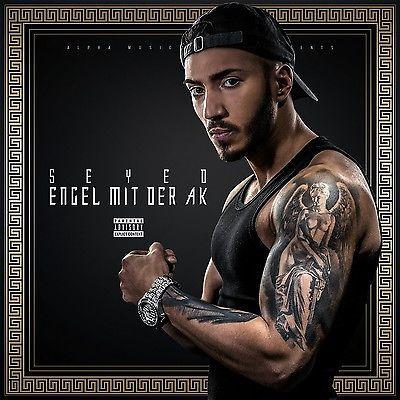 Seyed Engel Mit Der Ak Ft Farid Bang Kollegah Cd New