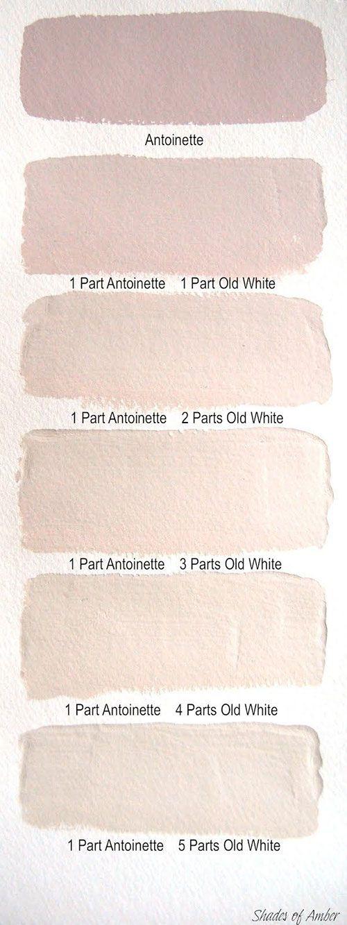 Uitzonderlijk Oud roze muur | Mama - Roze muren, Rozen en Verf muren UY86