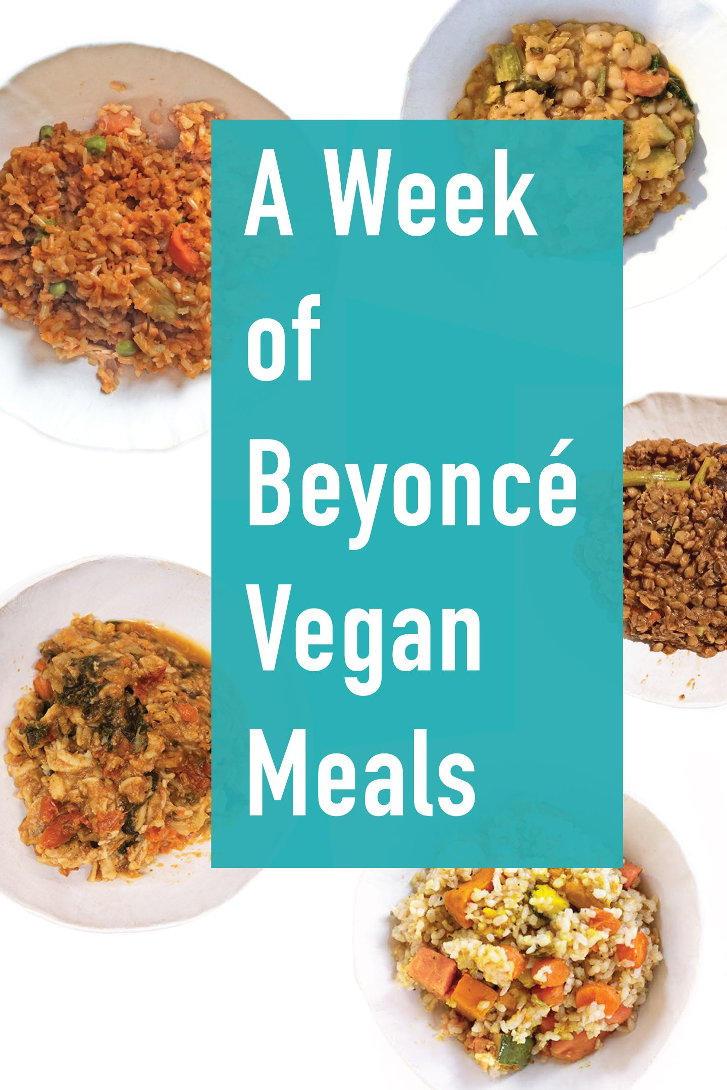 I Ate Beyonce S Vegan Meal Delivery Service For A Week Vegan Meal Delivery Vegan Recipes Vegan Meal Plans
