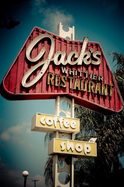 Jack S Whittier Restaurant By Toomuchfire Via Flickr