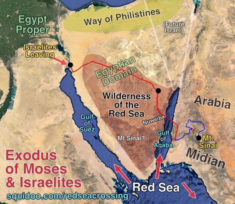sinai desert israel wonders 40 years - Google Search | Egyptian