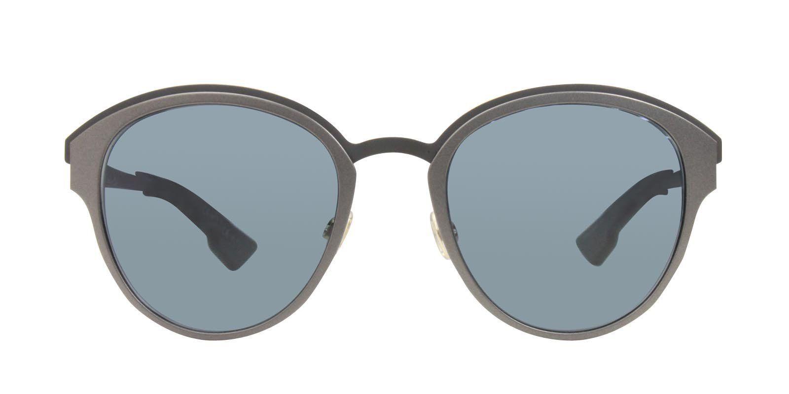 0b5f4e2eacba8 Dior - DiorSun Gray - Blue sunglasses