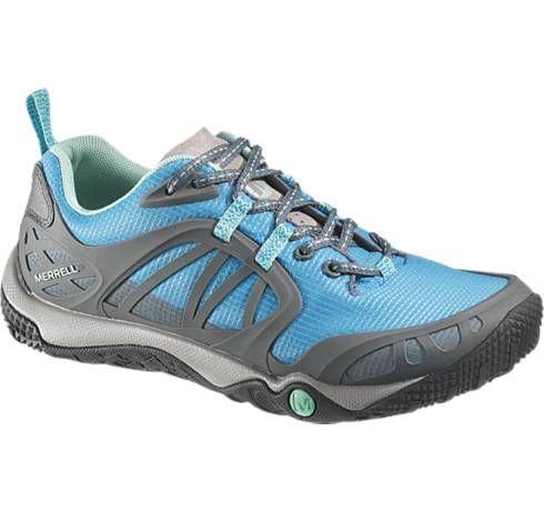 Merrell Proterra Vim Sport Women s - Hiking Shoes - Wide toe box ... a42953e74
