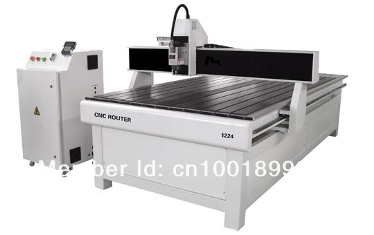 Best Quality Nc Studio Control T Slot Table 3 0kw Watercooling 6090 Cnc Router With Rotary Cnc Router Cnc Router