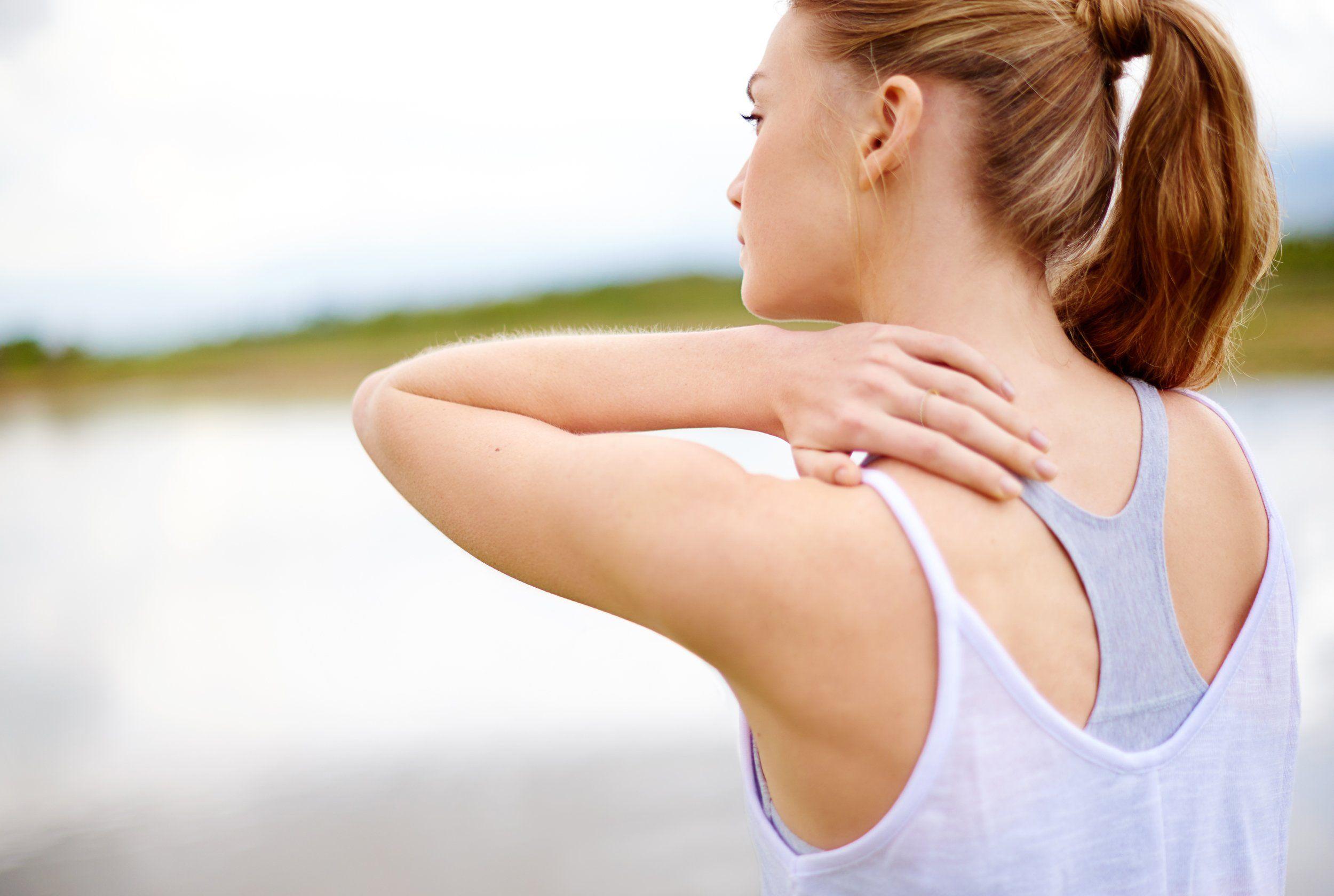 I migliori balsami per lenire i muscoli doloranti
