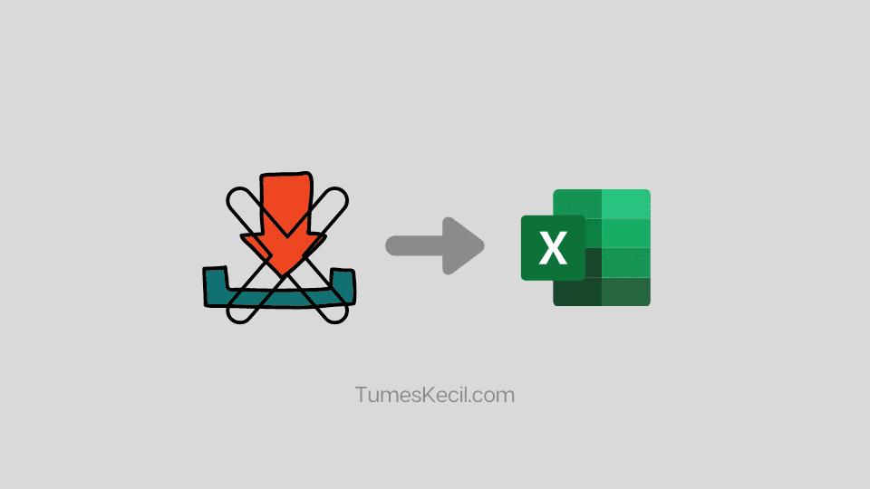 10 Cara Memperbaiki File Excel Yang Tidak Bisa Disimpan Disave Ketenangan