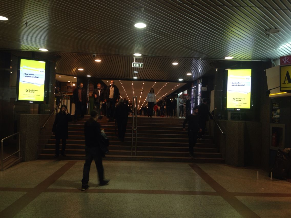Mooveh Digital Media Zagreb Croatia