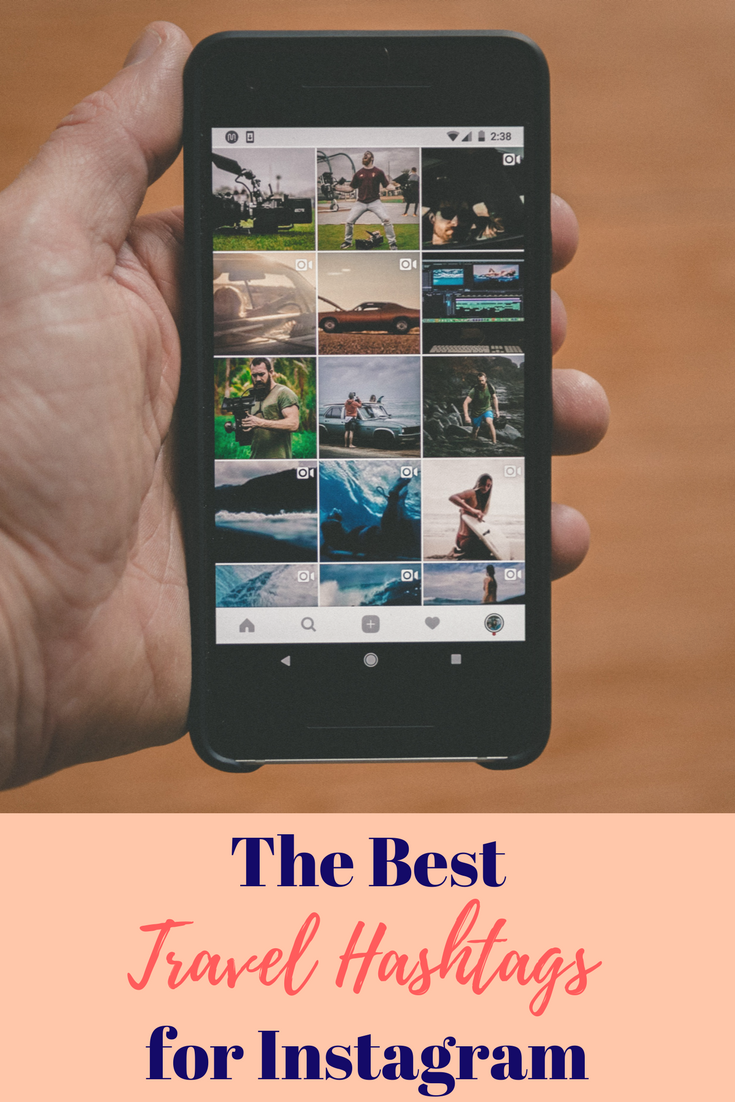 Explode Your Instagram With The Best Travel Hashtags Stop Drop And Trek Travel Hashtags Best Travel Hashtags Travel Instagram