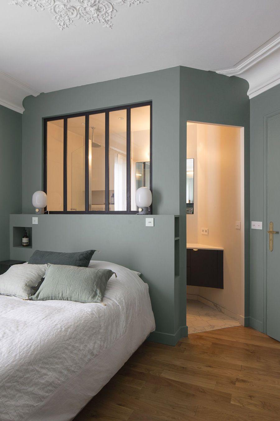 40 idee di lavori in cartongesso per la camera da letto