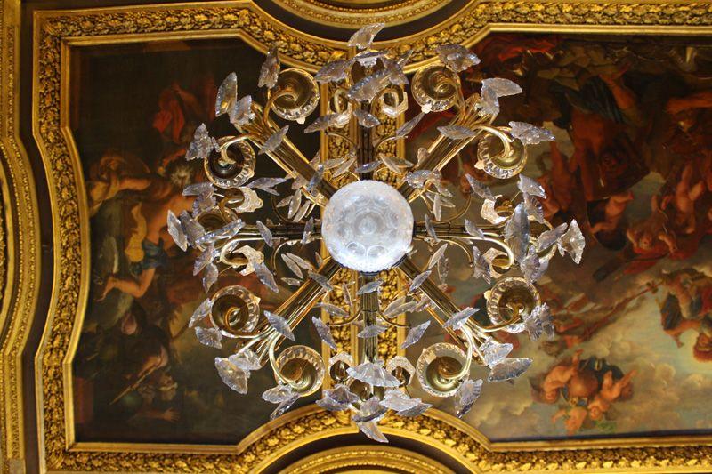 Versalles lamp