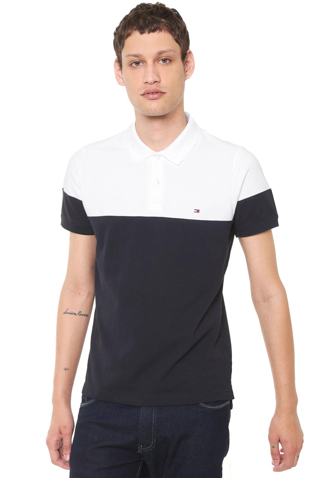 Kit 5 Camisas Polo Camisetas Masculinas Top Qualidade