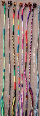 Clipin Hair Wraps for the workingschool girl or boy or as a great gift idea Made to order in what ever colours you like rafiniphoto