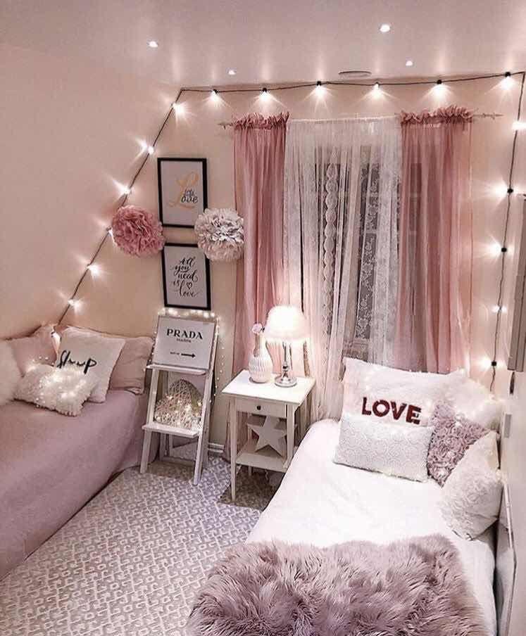Dormitorios Con Estilo: Decoración Para Dormitorios Modernas, Bellas Y Con Estilo
