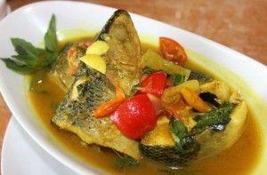 Resep Asem Asem Bandeng Jawa Timur Resep Asik Resep Masakan Resep Resep Ikan