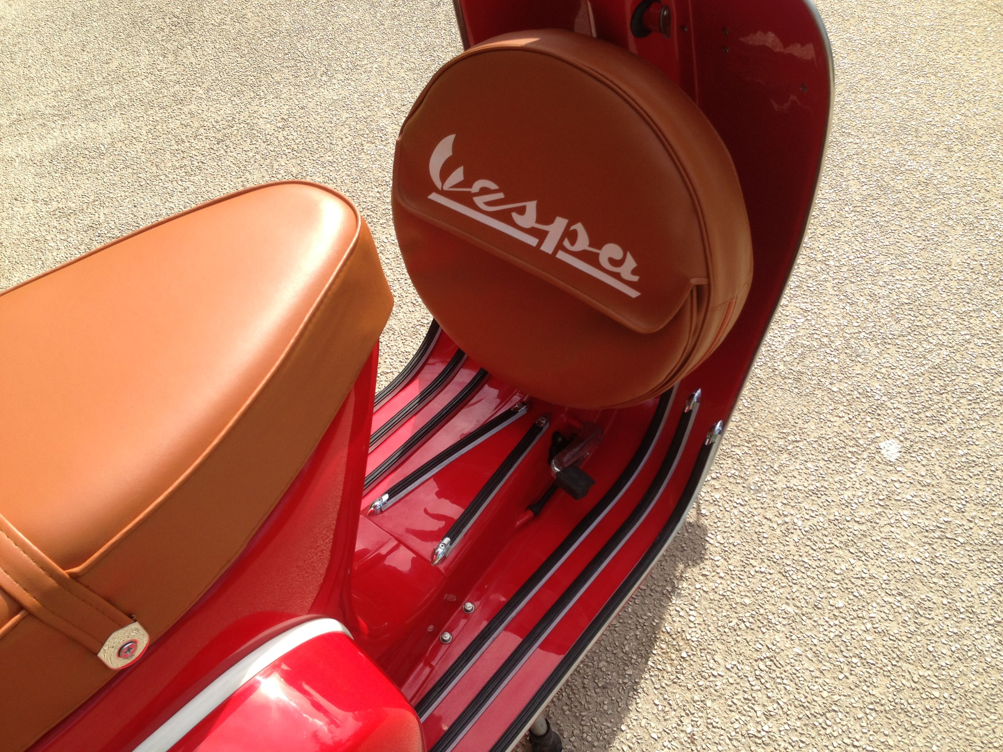 Vespa De Collection Golf Clubs Golf