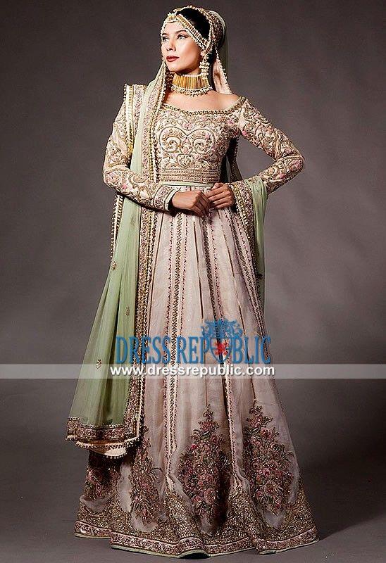 Hussayn Shadi Dresses Online - Custom Dresses Rochester NY
