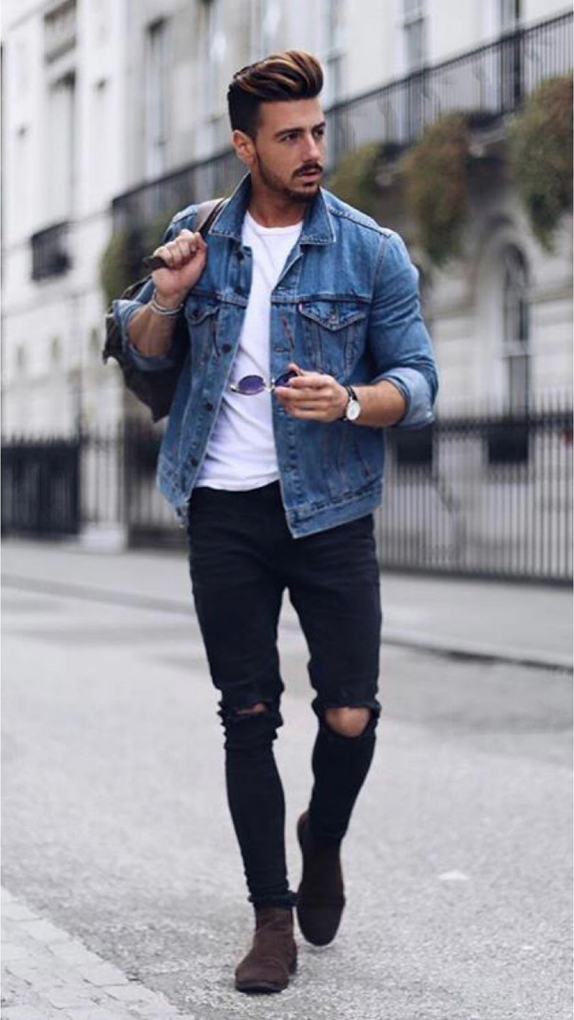 I Bought This Outfit It Looks Amazing On: 30 Amazing Street Style Outfits!