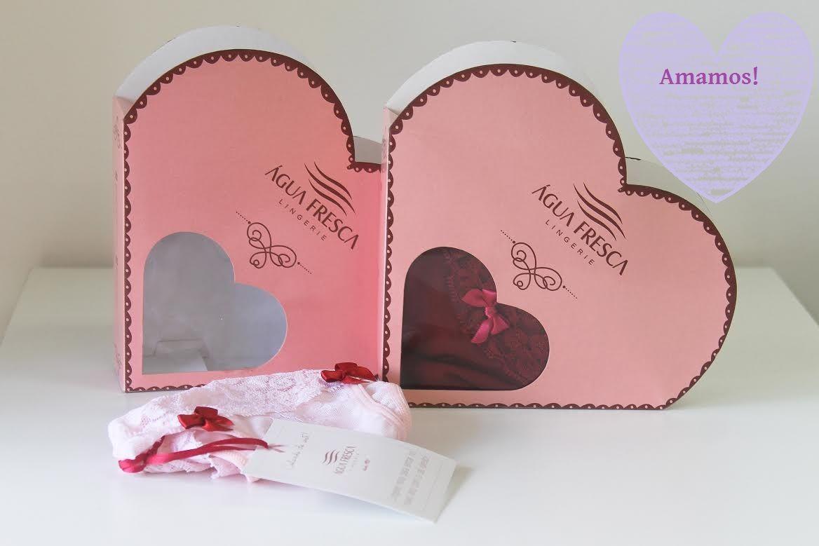 52b04a55d3d366 embalagens criativas para lingerie - Pesquisa Google | Embrulhos ...