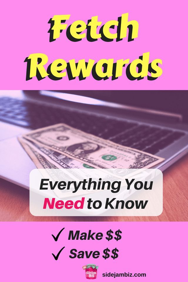 Fetch Rewards App 2019 Review Is It Worth Your Time