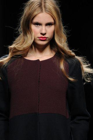 Fotos de Detalles | Sita Murt, pret a porter, otoño/invierno 2013-2014, Mercedes-Benz Fashion Week Madrid Otoño Invierno 2013/2014 Mercedes-Benz Fashion Week Madrid | 14 de 33 | Vogue