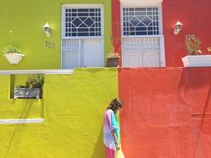 Four Must-Visit Cape Town Spots