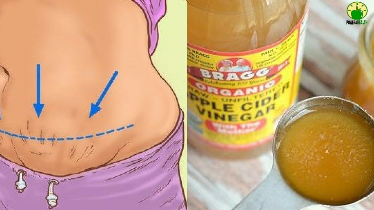 See What Happens When you Drink Apple Cider Vinegar and