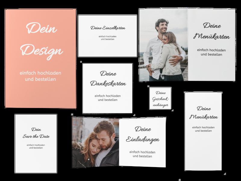 Dein Design Online Gestalten Hochzeitseinladungen De Hochzeitseinladung Hochzeitseinladungen Diy Einladungen