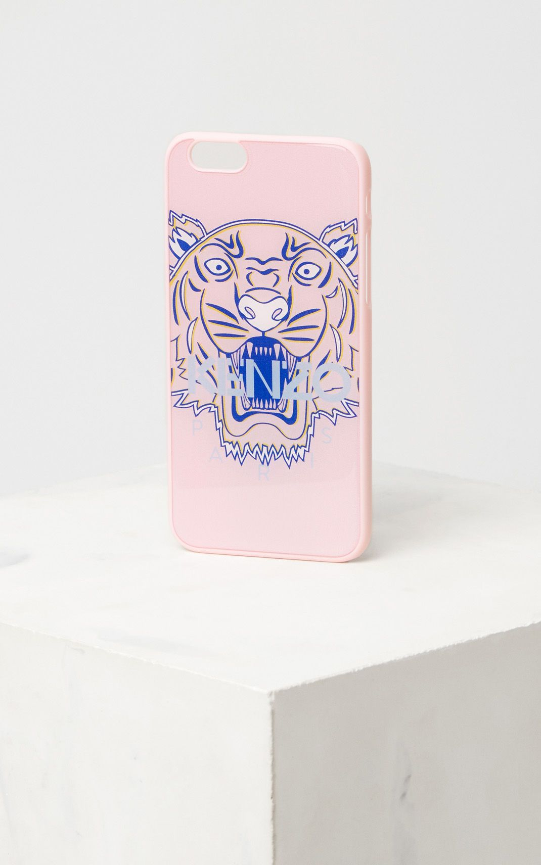 coque iphone 6 kenzo rose
