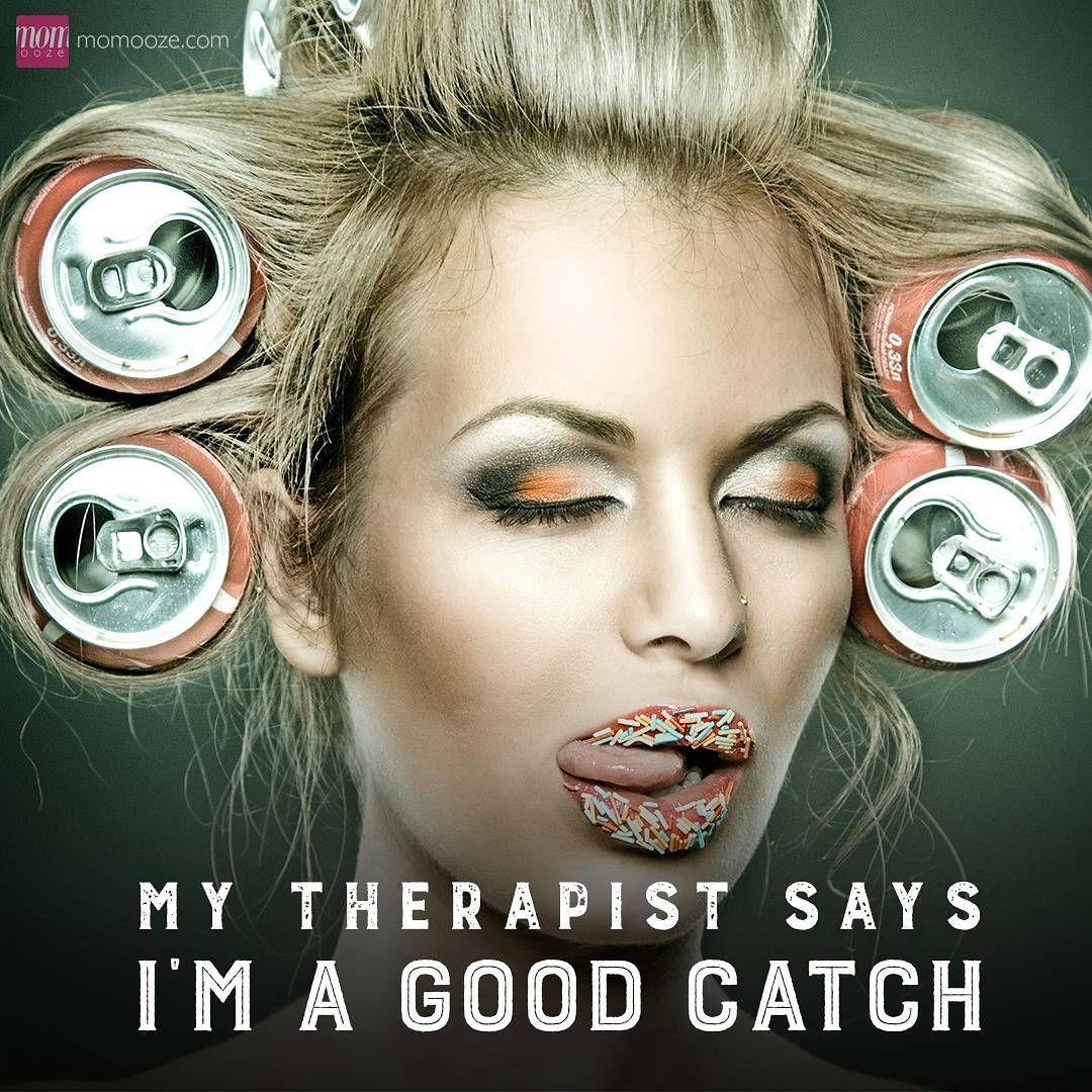 Did your therapist say the same?!?! #instamom | Sayings ...